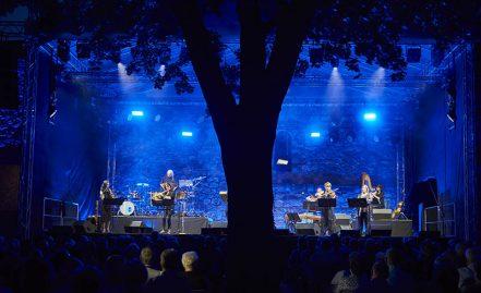 Mainzer Kulturgärten Festival 2020